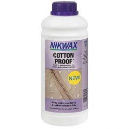 Impregnace Nikwax Cotton Proof 1000 ml