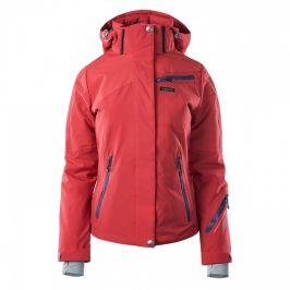 Dámská bunda Brugi 2AJK Velikost: S / Barva: červená