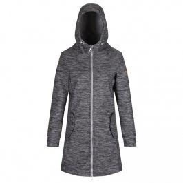Dámský kabát Regatta Adelphia Velikost: S / Barva: šedá