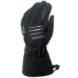 Pánské rukavice Matt 3193 Scratch Tootex Velikost rukavic: M / Barva: černá
