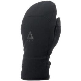Dámské rukavice Matt 3204 Angela Tootex Velikost rukavic: S / Barva: černá