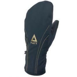 Dětské rukavice Matt 3232Jr Laura Junior Tootex Velikost rukavic: 6 / Barva: černá