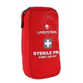 Lékárnička Lifesystems Sterile Pro Kit Barva: červená