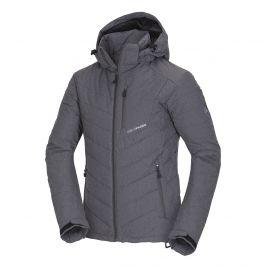 Pánská bunda Northfinder Oliwier Velikost: M / Barva: šedá