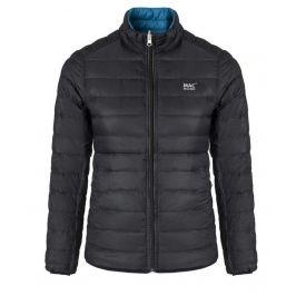 Dámská péřová bunda Mac in a Sac Polar Velikost: L / Barva: černá