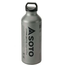 Láhev na palivo Soto Fuel Bottle 700ml (480ml)