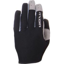 Cyklorukavice Axon 504 Velikost rukavic: S / Barva: černá