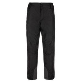 Pánské kalhoty Kilpi Gabone M Velikost: L / Barva: černá
