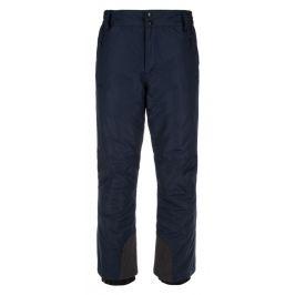 Pánské kalhoty Kilpi Gabone M Velikost: L / Barva: modrá