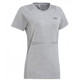 Dámské funkční triko Kari Traa Marit Tee Velikost: XS/S / Barva: šedá