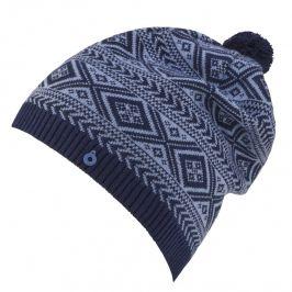 Čepice Kari Traa Floke Beanie Obvod hlavy: univerzální cm / Barva: modrá
