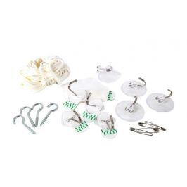 Závěsná souprava Lifesystems Mosquito Net Hanging Kit Barva: bílá