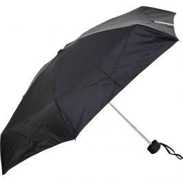 Deštník LifeVentureTrek Umbrella - Medium Barva: černá