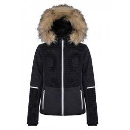 Dámská bunda Dare 2b Manifesto Jacket Velikost: L (14) / Barva: černá