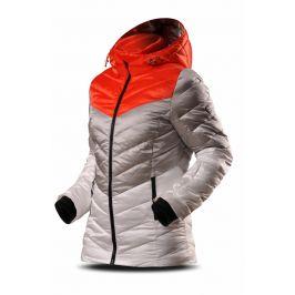 Dámská lyžařská bunda Trimm Supra Velikost: M / Barva: oranžová