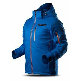 Pánská bunda Trimm Falcon Velikost: M / Barva: modrá/oranžová