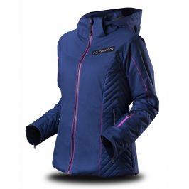 Dámská bunda Trimm Sawa Velikost: XS / Barva: modrá/růžová