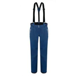 Dámské kalhoty Dare 2b Effused Pant Velikost: XXL (18) / Barva: modrá