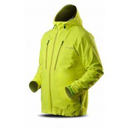 Pánská zimní bunda Trimm Intense Velikost: XL / Barva: žlutá