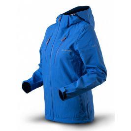 Dámská zimní bunda Trimm Intensa Velikost: XS / Barva: modrá