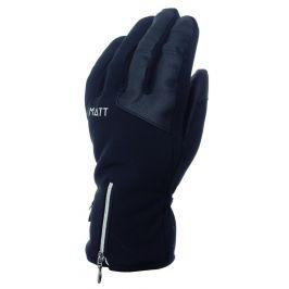 Dámské rukavice Matt 3201 New Martina Velikost rukavic: S / Barva: černá