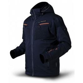 Pánská lyžařská bunda Trimm Torent Velikost: M / Barva: modrá