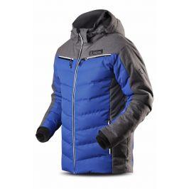 Pánská lyžařská bunda Trimm Cortez Velikost: S / Barva: tmavě modrá