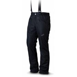 Pánské lyžařské kalhoty Trimm Panther Velikost: S / Barva: černá