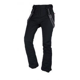 Dámské kalhoty Northfinder Lylovna Velikost: L / Barva: černá