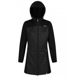 Dámský kabát Regatta Hawnby Velikost: XS / Barva: černá