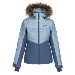Dámská bunda Kilpi Breda-W Velikost: S / Barva: světle modrá