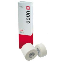Tejpovací pásky Ocún Tape Box 25mm x 10m - pack 8 Barva: bílá