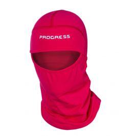 Dětská kukla Progress DT TR KUK 26LM Obvod hlavy: univerzální cm / Barva: růžová