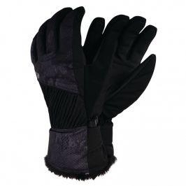 Dámské rukavice Dare 2b Daring Glove Velikost rukavic: XS / Barva: černá
