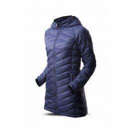 Dámská bunda Trimm Lavena Velikost: XS / Barva: tmavě modrá
