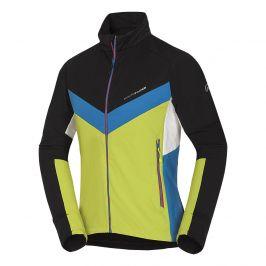 Pánská bunda Northfinder Lingo Velikost: L / Barva: zelená