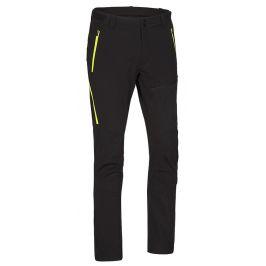 Pánské kalhoty Northfinder Rodrego Velikost: XXL / Barva: černá