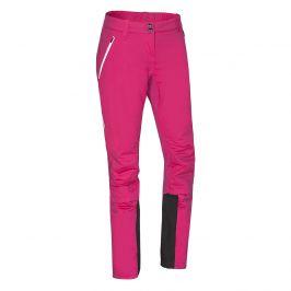 Dámské kalhoty Northfinder Linera Velikost: L / Barva: růžová
