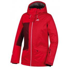 Dámská zimní bunda Hannah Rolf Velikost: S / Barva: růžová