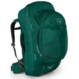 Dámský batoh Osprey Fairview 55 Barva: zelená