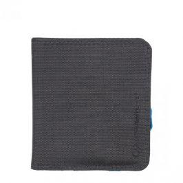 Peněženka Lifeventure RFiD Compact Wallet Barva: šedá