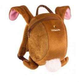 Dětský batoh LittleLife Animal Toddler Backpack Rabbit