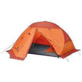 Expediční stan Ferrino Svalbard 3.0 Barva: oranžová
