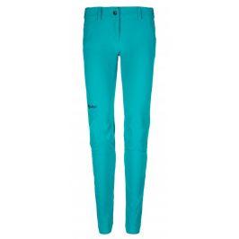 Dámské kalhoty Kilpi Umberta W (2019) Velikost: XXL / Barva: modrá
