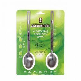Adventure Food Adventure Lžička 2x Barva: stříbrná