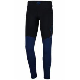 Dámské kalhoty Husky Darby Long L (2019) Velikost: M / Barva: modrá/fialová