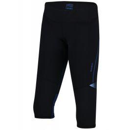 Dámské 3/4 kalhoty Husky Darby L (2019) Velikost: L / Barva: modrá