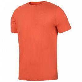 Pánské triko Husky Tonie M (2019) Velikost: L / Barva: červená