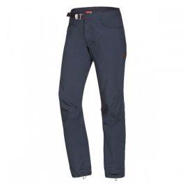 Pánské kalhoty Ocún Eternal Velikost: S / Barva: šedá