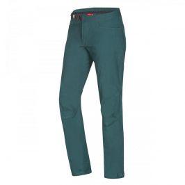 Pánské kalhoty Ocún Honk Velikost: M / Barva: zelená